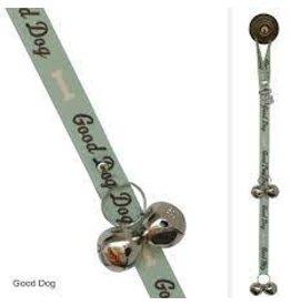 Poochiebells Poochie Bells - Good Dog