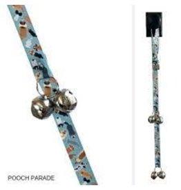 Poochiebells Poochie Bells - Poochie Parade