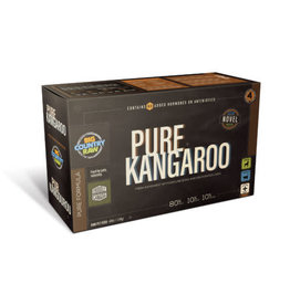 Big Country Raw BCR - Pure Kanagroo, 4lb