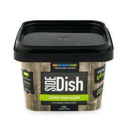 Big Country Raw BCR - Side Dish - Super Food Blend, 1lb