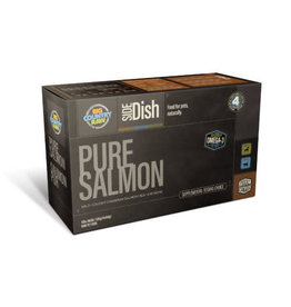 Big Country Raw BCR - Pure Salmon, 4lb