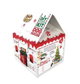 Bosco & Roxy's DIY Dog House Kit