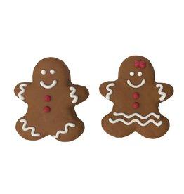 Bosco & Roxy's Gingerbread People