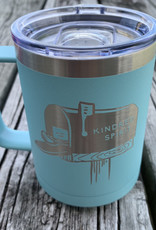 KINDRED SPIRIT INSULATED MUG TEAL