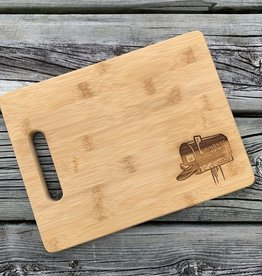 KINDRED SPIRIT CUTTING BOARD