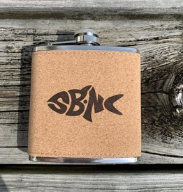 sbncfish SBNC FISH CORK FLASK
