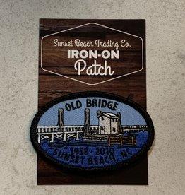 OLD BRIDGE PATCH