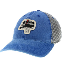 KINDRED SPIRIT DTA CAP ROYAL