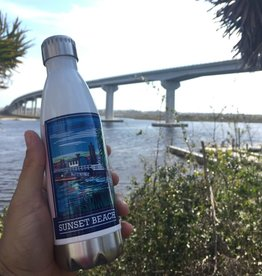 OLD BRIDGE INSULATED BOTTLE