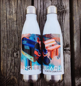 KINDRED SPIRIT INSULATED BOTTLE