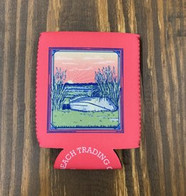 KOOZIE OLD BOAT WATERMELON