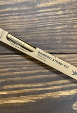 BAMBOO SINGLE STRAW