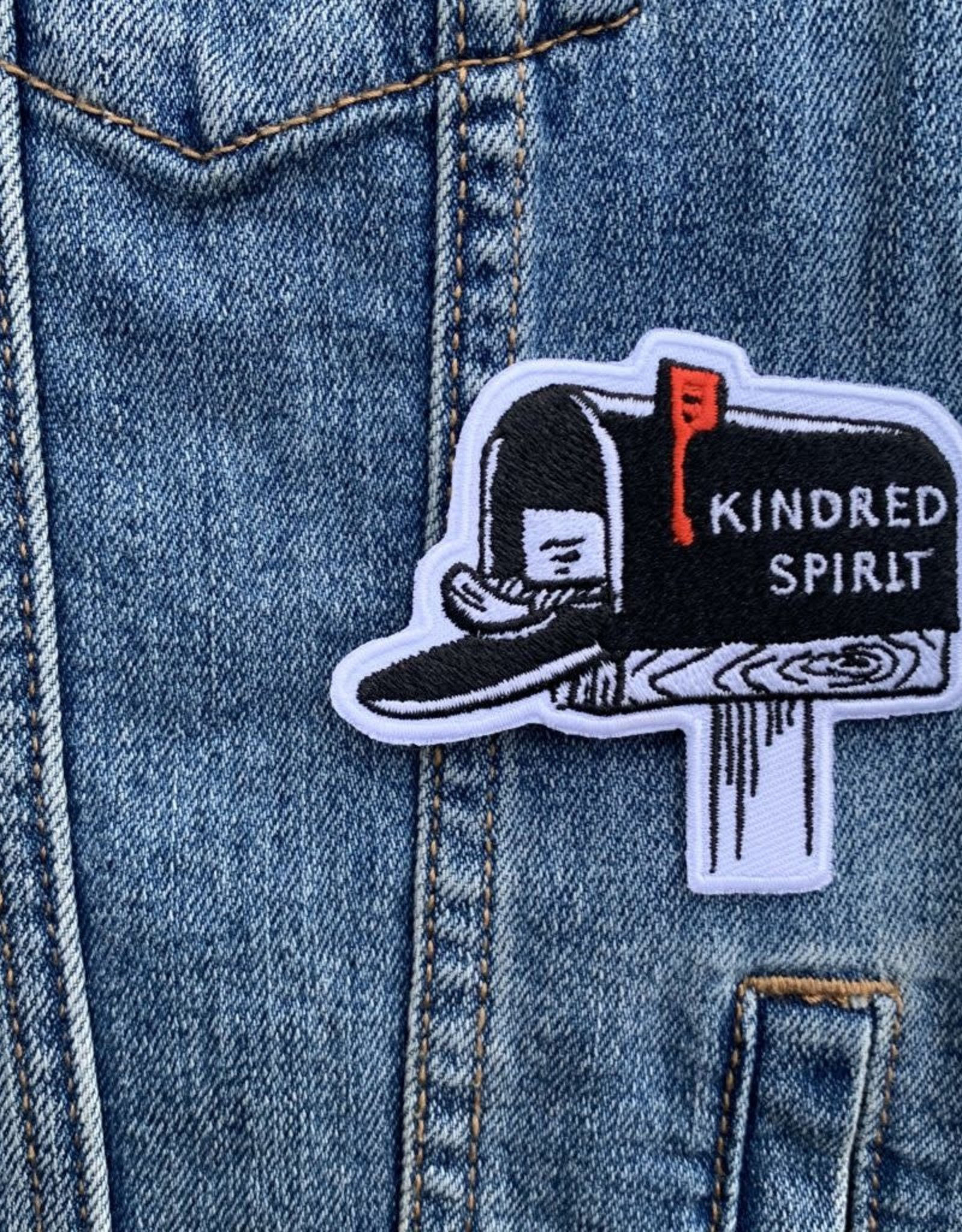 KINDRED SPIRIT PATCH