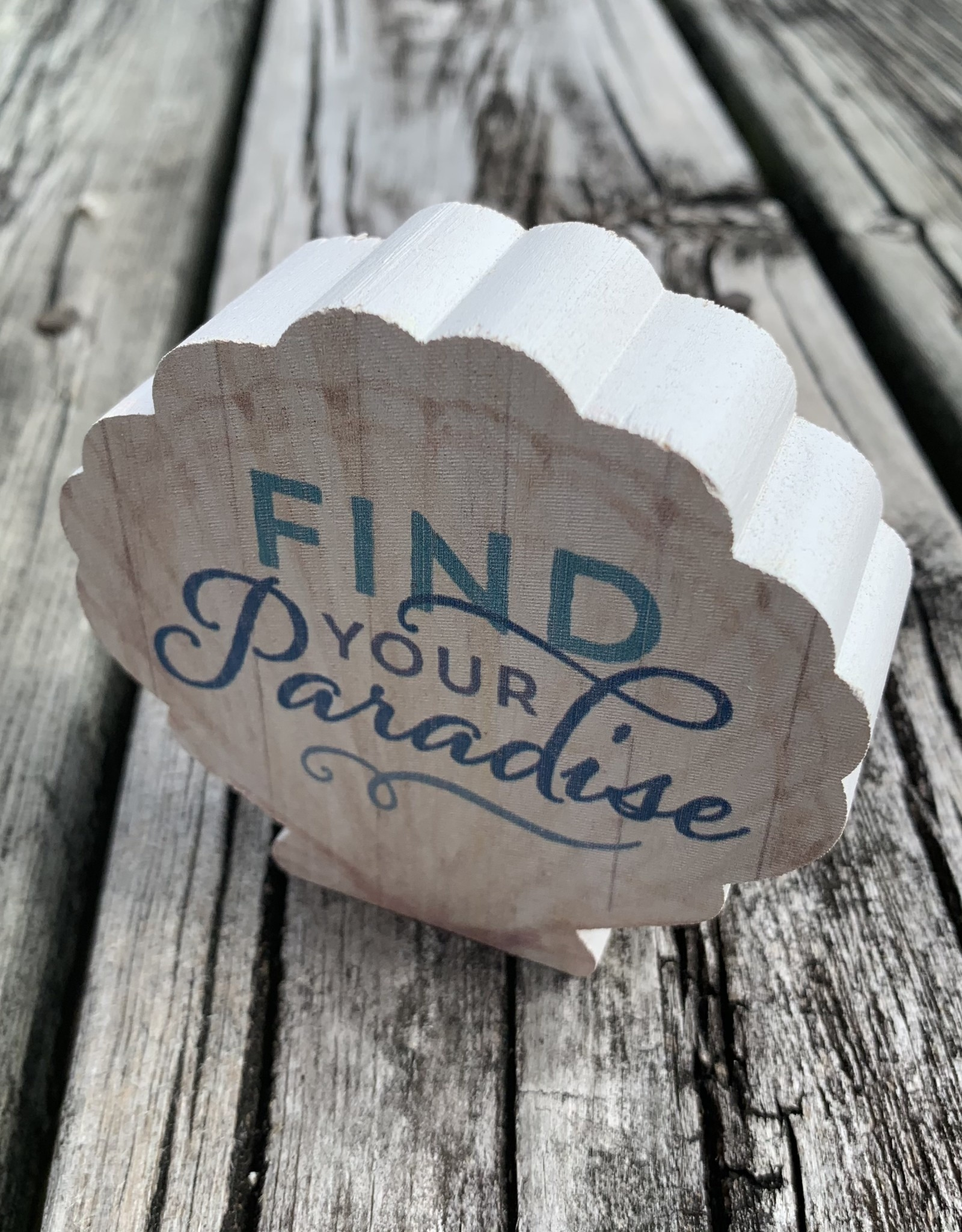 FIND YOUR PARADISE SM SITTER