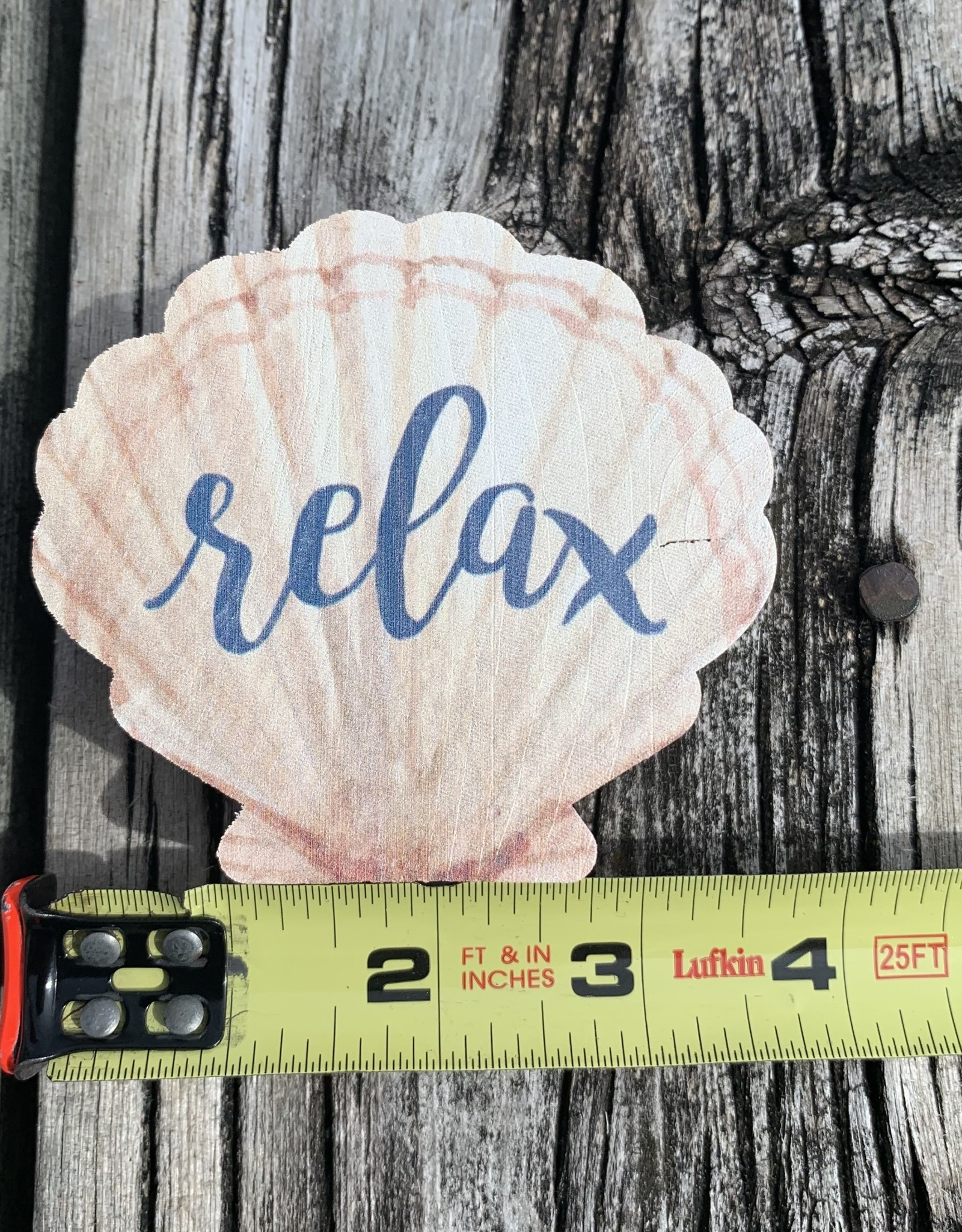 RELAX SM SITTER
