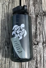 32oz TURTLE WATER BOTTLE