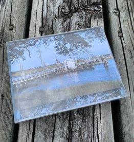 OLD BRIDGE PHOTO NOTECARD SET