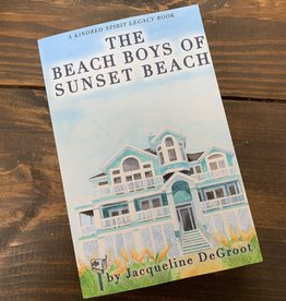 BEACH BOYS OF SUNSET BEACH