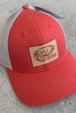 LWO OYSTER HTHRED/LGRY CAP
