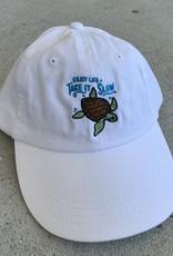 TAKE IT SLOW WHITE CAP