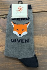 ZERO FOX GIVEN WOMENS SOCK