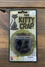 FAKE KITTY CRAP