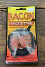 BACON FLAVORED CANDY