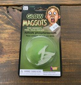 GLOW MAGGOTS