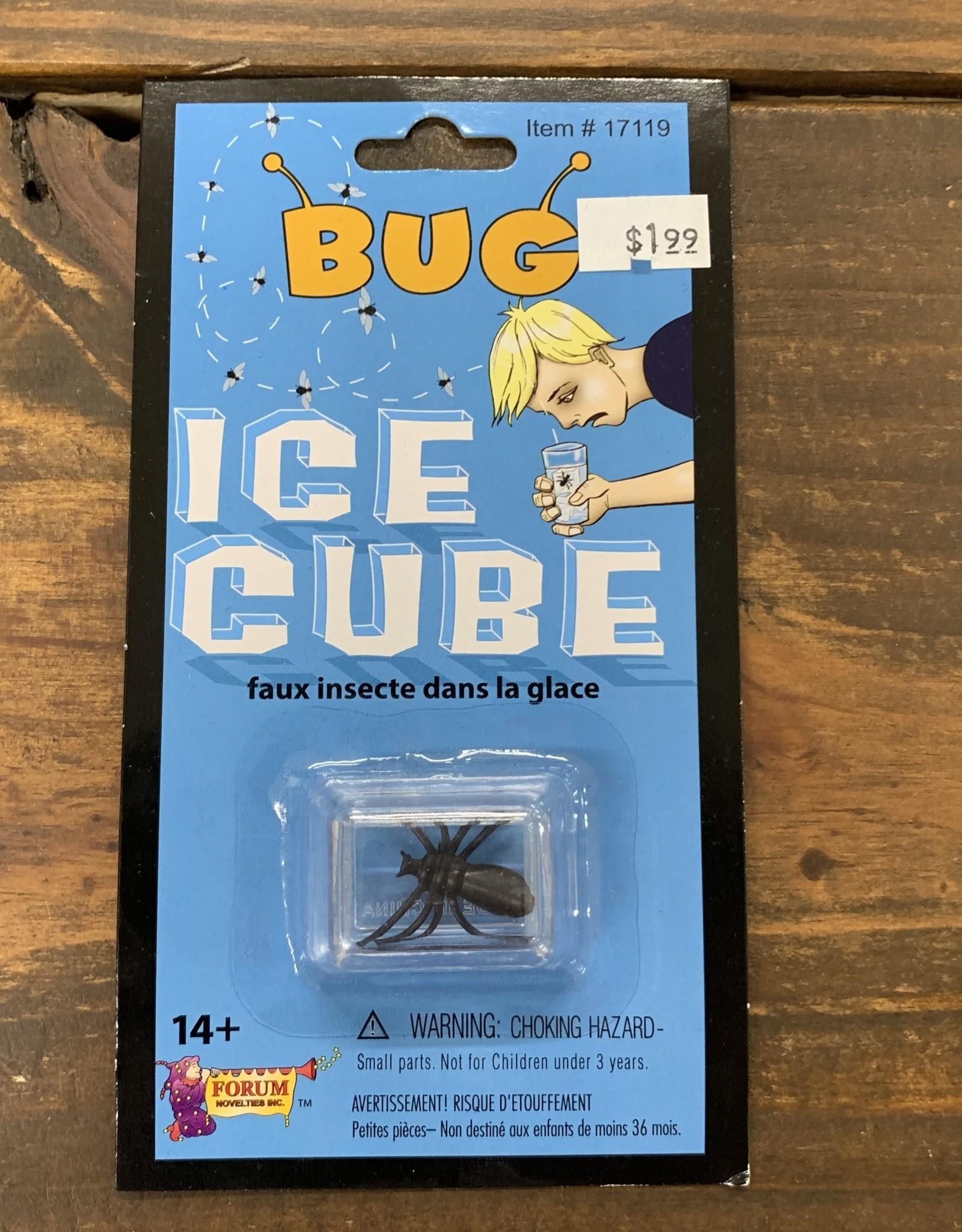 BUG ICE CUBE