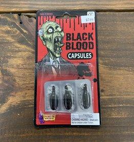 BLACK BLOOD 3 CAPSULES