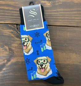 SCIENCE LAB MENS SOCKS