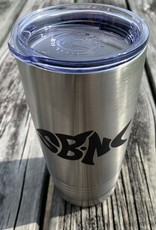 sbncfish SBNC FISH 20oz TUMBLER STAINLESS STEEL