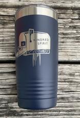 KINDRED SPIRIT 20oz TUMBLER NAVY