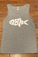sbncfish SBNC FISH WHITE INK TANK