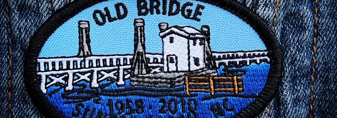 Old Bridge Items