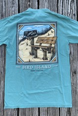 KINDRED SPIRIT BENCH TEE