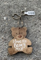 CHARM I LOVE YOU BEARY MUCH
