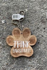 CHARM THINK PAWSITIVELY