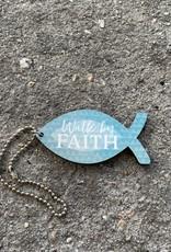 CHARM WALK BY FAITH