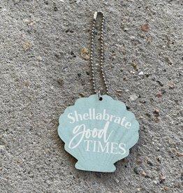 CHARM SHELLABRATE GOOD TIMES