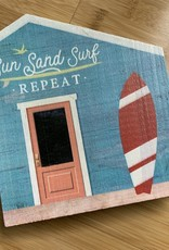 SUN SAND SURF BLOCK 5X6
