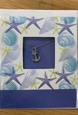 SEA CARD ANCHOR