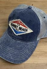 SLICK VALVE COLT SLUB CAP