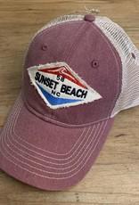 SLICK VALVE SCOUT LOWPRO TRUCK CAP