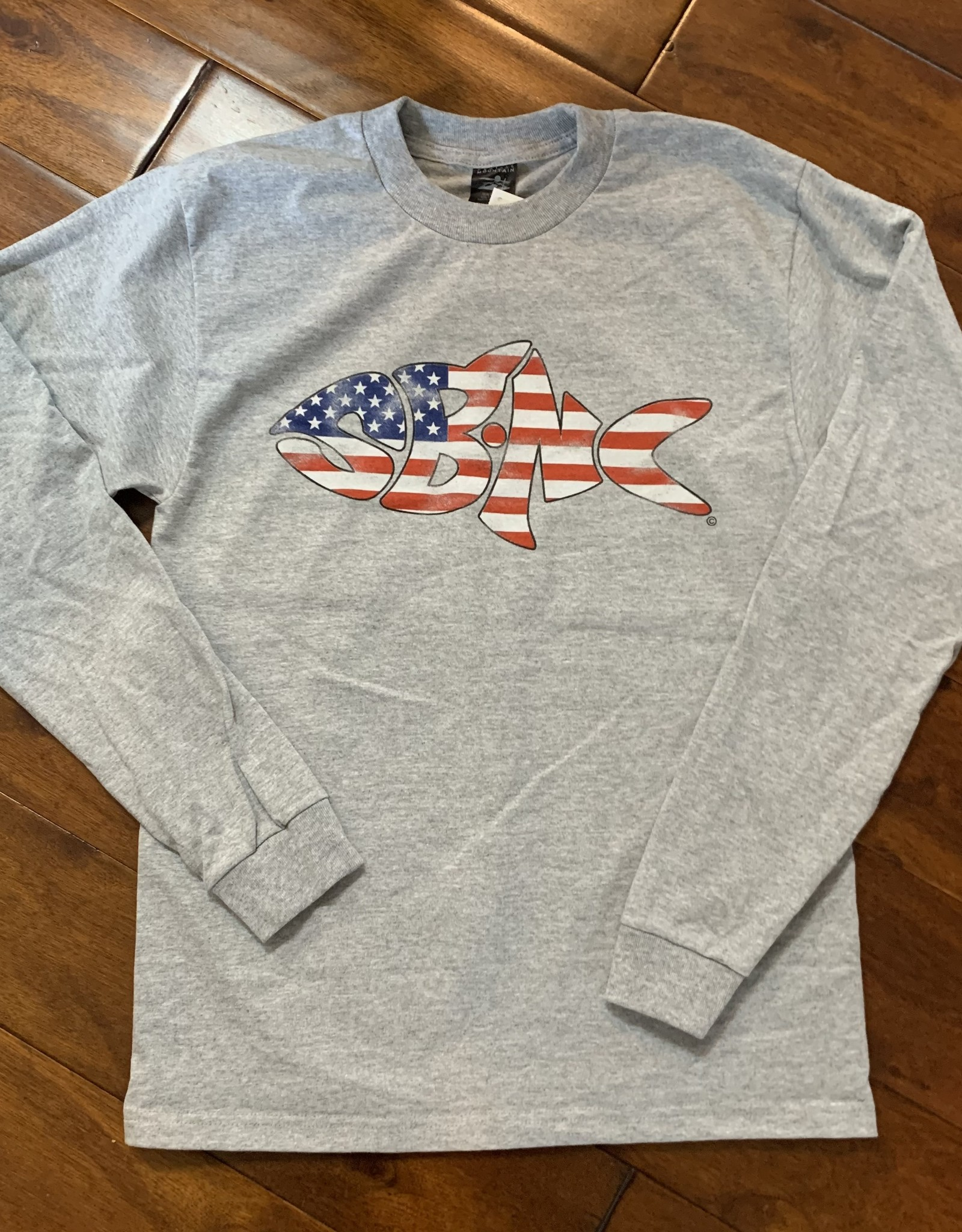 SBNC FISH USA LS