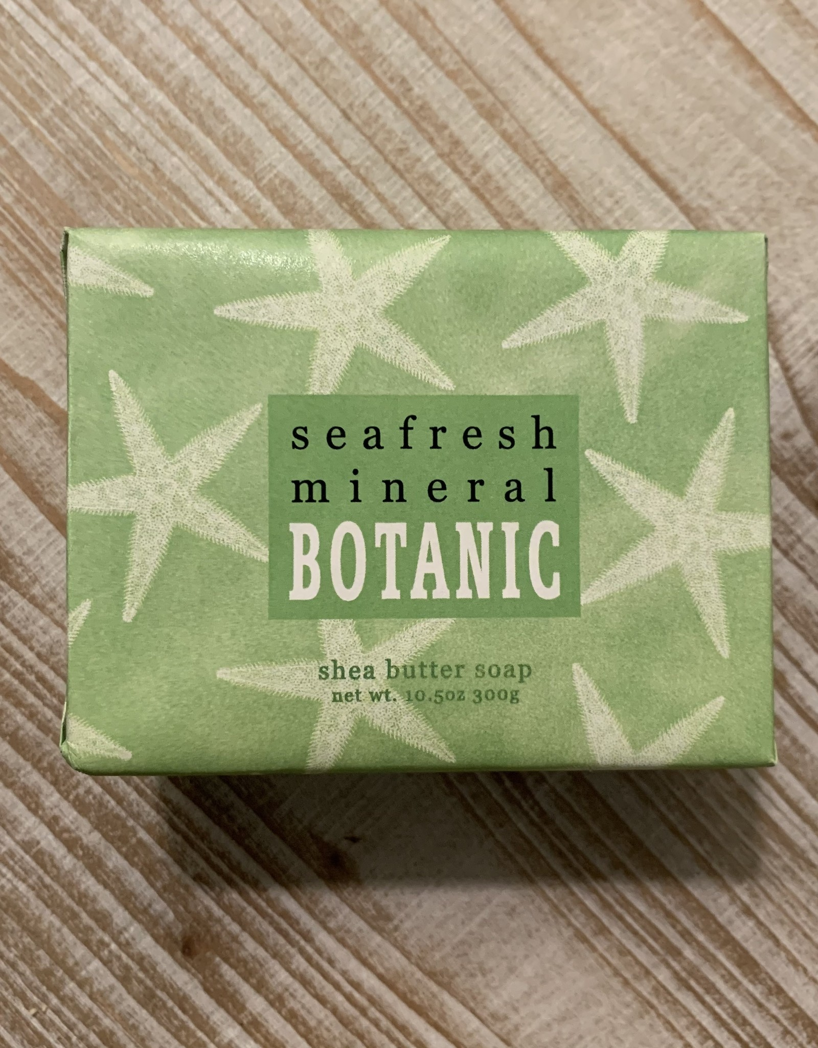 BLOCK SEAFRESH MINERAL SOAP