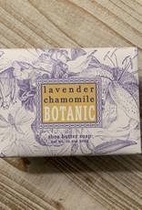 BLOCK LAVENDER CHAMOMILE SOAP