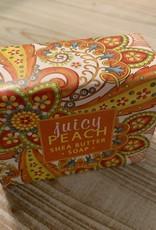 BLOCK JUICY PEACH SOAP
