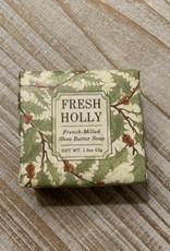 CUBE FRESH HOLLY SOAP