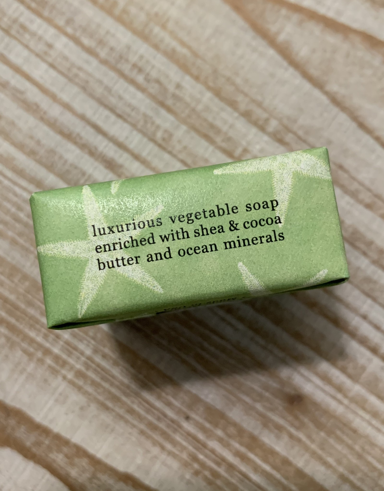 CUBE SEAFRESH MINERAL SOAP